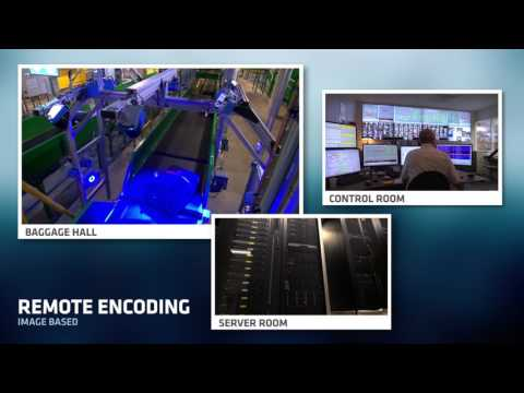 BEUMER Remote Encoding by VCS