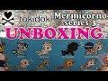 Tokidoki Mermicorno Series 3 Blind box Unboxing 2018 : Show Some Aloha