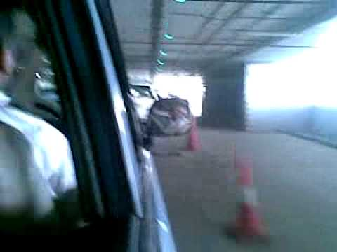 Delhi Airport Car Parking