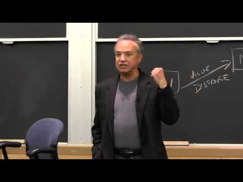 Alan Weiss Presentation at Harvard University