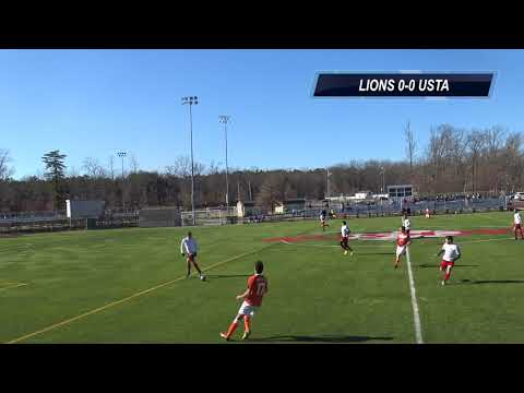 JACKSON LIONS FC vs USTA OF SOUTH JERSEY  (FULL GAME)