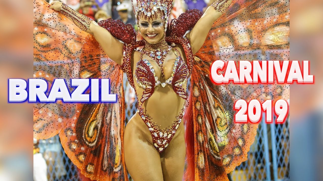 Image result for rio carnival 2019