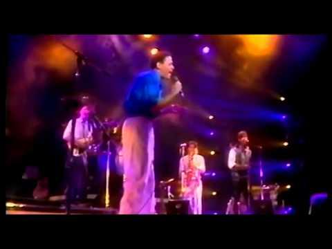 Al Jarreau – Our Love ☆ Live In London • 1984 [HQ AUDIO]