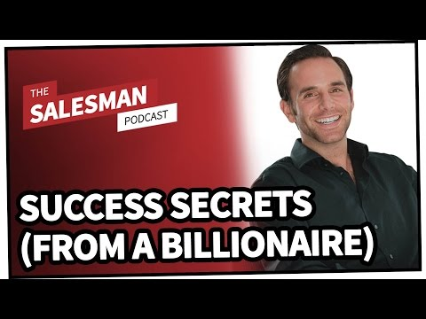 Success Secrets (From a BILLIONAIRE Mentor) With Geoff Woods