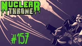 Tom plays Nuclear Throne (PC) - Episode 157