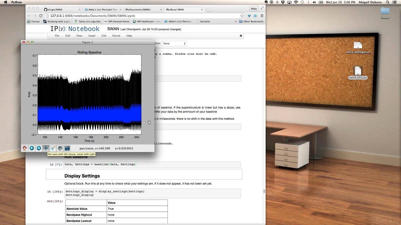 SWAN Tutorial Free Download Video MP4 3GP M4A - TubeID Co