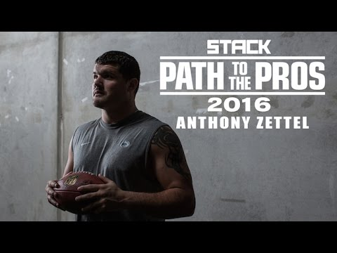 Why Anthony Zettel