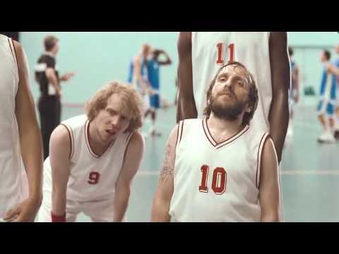 Läkerol Commercial - The Basket Coach (2008)
