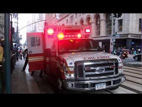 Ambulance Noise | Free Sound Effects | Citay Sounds