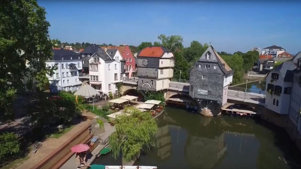 Bad Kreuznach 2019 - YouTube
