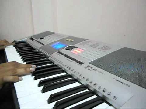 Humko Pyar Hua (Ready) Piano Cover By Sanchit Telang