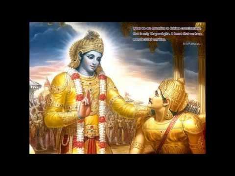 Bhagavad Gita Chapter 18 Gujarati