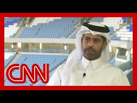 Qatar 2022 CEO: We have been treated unfairly