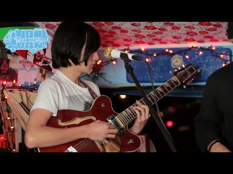 "FROTH - ""Lost My Mind"" (Live in Echo Park) #JAMINTHEVAN"