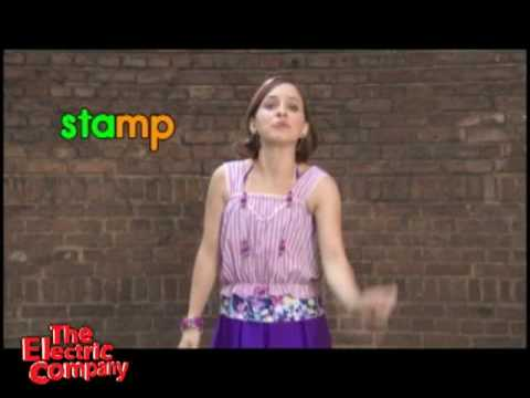 Annie's 'mp/mb' - Prankster Cam (The Electric Company)