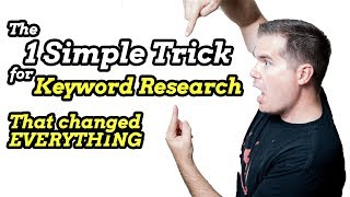 This Keyword Research Trick Changed Our Business