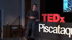 Truth and transformation | Tyler Hamilton | TEDxPiscataquaRiver