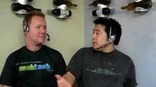 NooBTooB Episode 55 - Persona 3 and Quake Wars