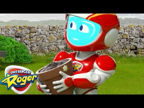 Space Ranger Roger | Roger and the...