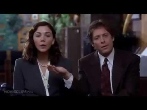 Secretary 5 9 Movie CLIP   I'm Your Secretary 2002 HD