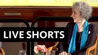 Margaret Atwood & Carl Hiaasen | LIVE from the NYPL
