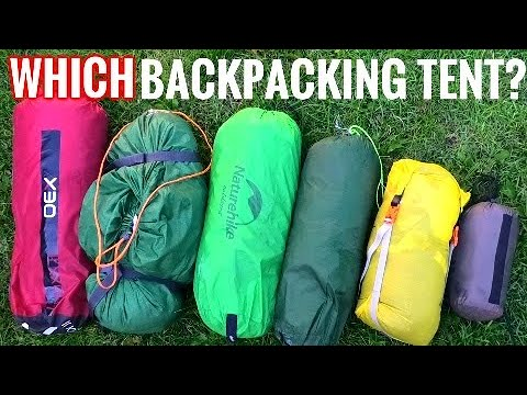 which-budget-backpacking-tent?-(6-shelters-i-use-for-wild-camping)