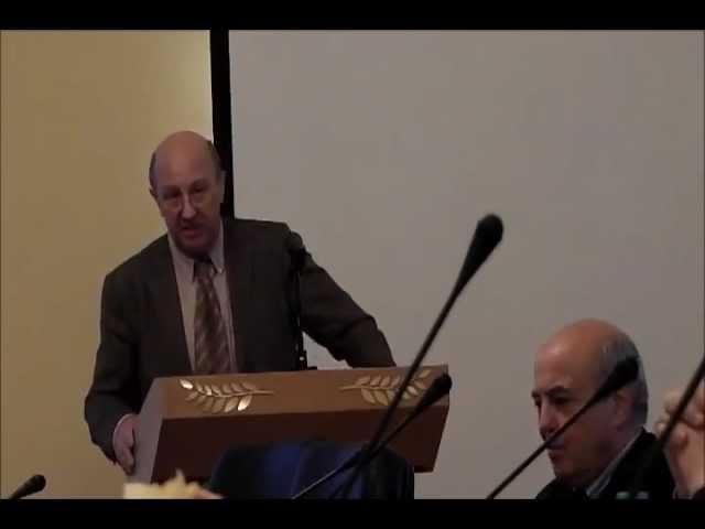 А. Фурсов - СССР в русской истории и мировой системе