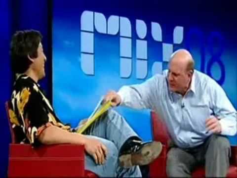 The best of Steve Ballmer and Microsoft xD