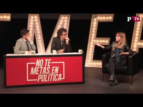 NTMEP 10  Leticia Dolera y el feminismo