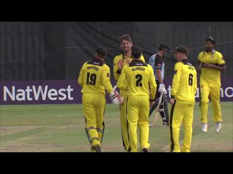 HIGHLIGHTS: Gloucestershire v Sussex - NatWest T20 Blast