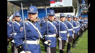 HIMNO DE LA POLICÍA NACIONAL DEL ECUADOR