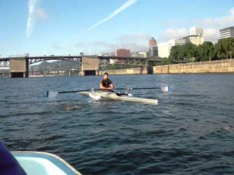 Station L Rowing Club - Adaptive Practice - Video #3