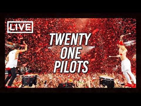 POV Photographing a Twenty One Pilots Concert