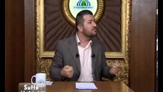 İran mecusi İmparatorluğuna gönderilen sahabe heyeti ve namaz