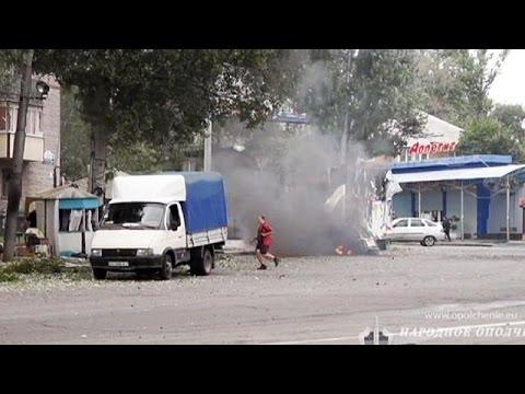 UN declares Ukrainian death toll, as fighting opens new front