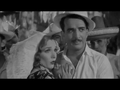 La mexicana que estremeció Hollywood