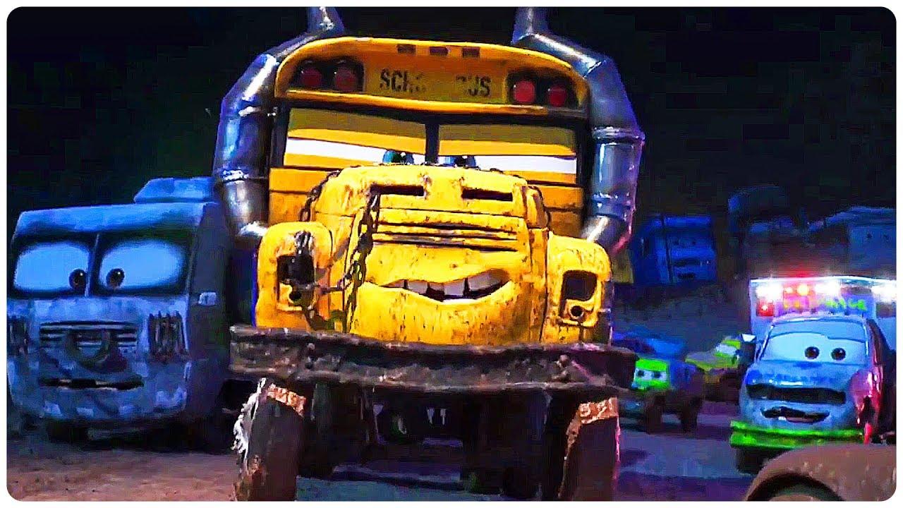 cars 3 movie clips 2017 disney pixar animated movie hd