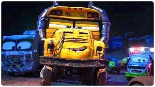 Cars 3 Movie Clips (2017) Disney Pixar Animated Movie HD