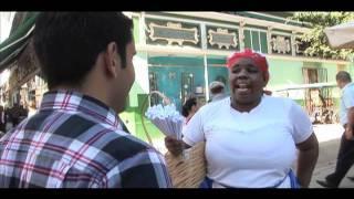 Sala A. Parte 2. Fest. Cine La Habana 2011. Un Cuento Chino, Abismo Plateado y Juan de los Muertos.