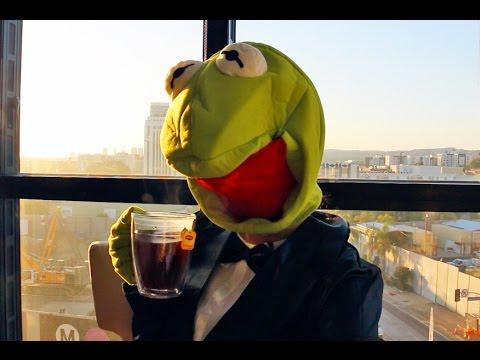 Kermit Memes In Real Life