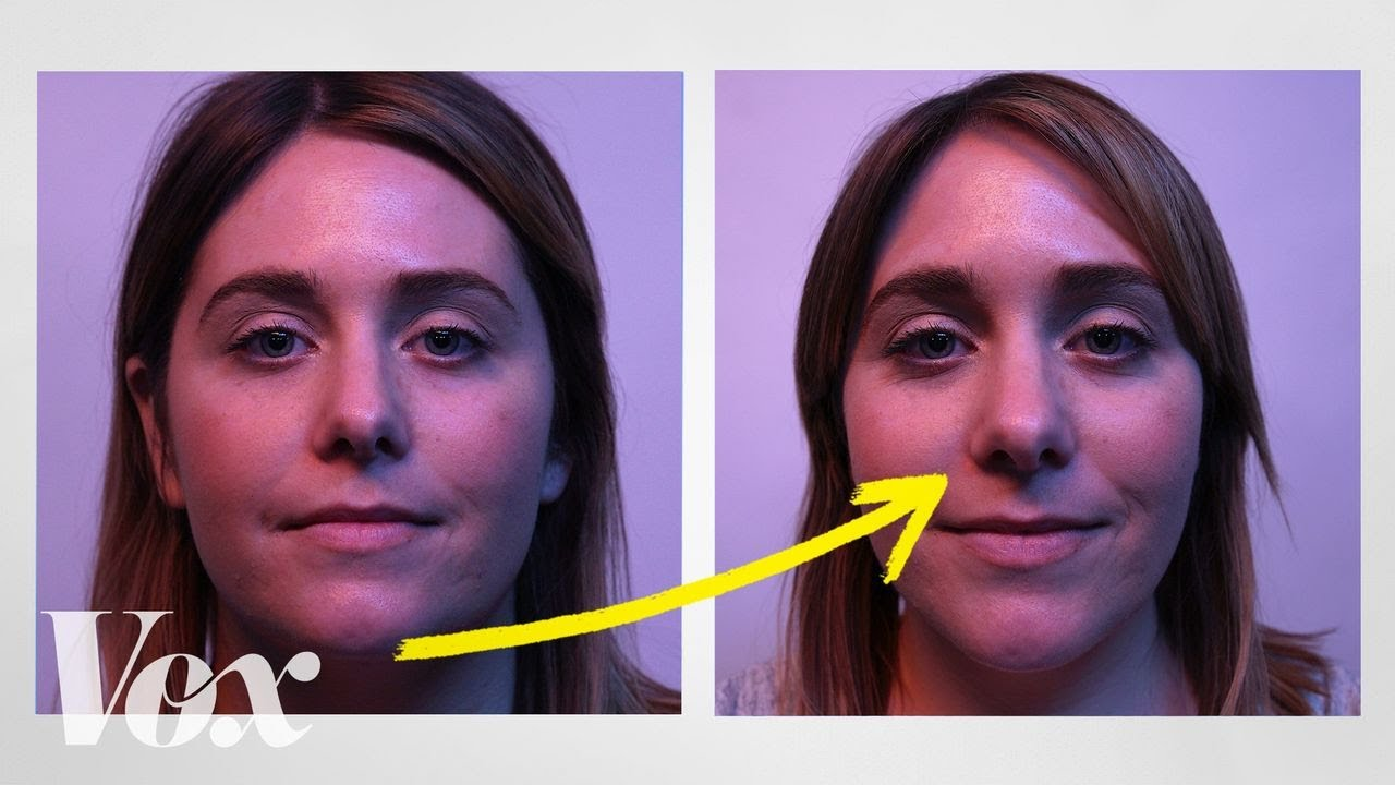 Why Selfies Can Make Your Nose Look Bigger Youtube