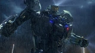 Repeat youtube video 'Doomsday' Pacific Rim Music Video