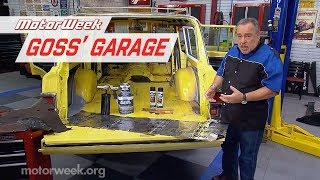 How to Keep your Car Cool and Quiet | Goss' Garage