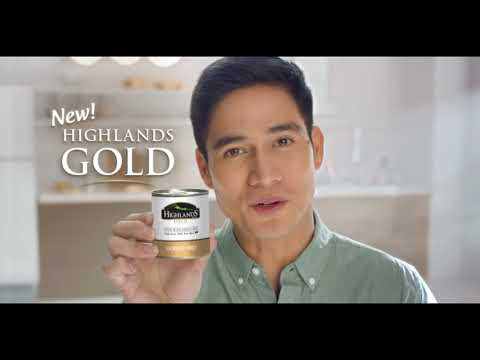 Highlands Gold Corned Beef 30s TVC
