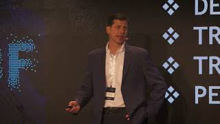 Justin Fisher - Securing The World's Blockchains Using Bitcoin