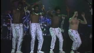 I Call Your Name Dance Johnny Clegg Savuka Live