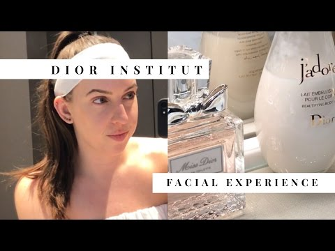 FULL FACE DIOR MAKEUP TUTORIAL | Beauty's Big Sister from YouTube · Duration:  7 minutes 22 seconds
