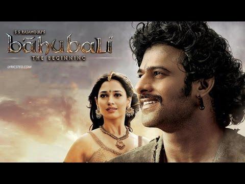 Panchi Bole (Bahubali) in Hindi Full Video Song HD(1080p) Tamanna Bhatia, Prabhas