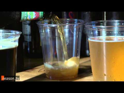 Treat Pot Better Than We Did Booze! 3 Ways to Not Screw Up Marijuana Legalization