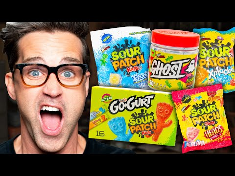 tasting-every-flavor-of-sour-patch-kids